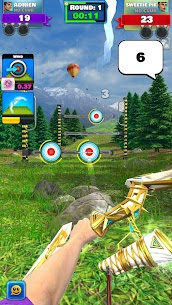 Archery Club: PvP Multiplayer 2