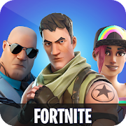 App Icon for Tapety Battle Royale Kapitola 2 App in Czech Republic Google Play Store