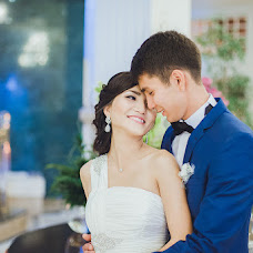 Wedding photographer Evgeniya Abaeva (abayeva). Photo of 24.11.2013