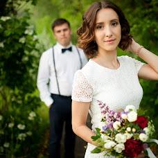 Wedding photographer Roman Gryaznykh (SRPhoto). Photo of 23.08.2016