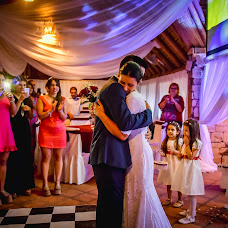 Wedding photographer Daniel Sandes (danielsandes). Photo of 14.05.2018