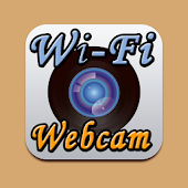 Wi-Fi Webcam