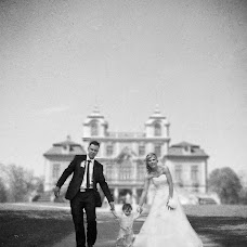 Hochzeitsfotograf Nenad Becarevic (NenadBecarevic). Foto vom 17.04.2016