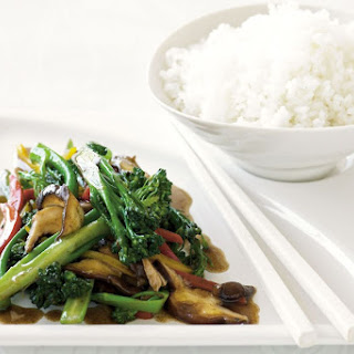 Chinese Five Spice Vegetable Stir Fry Recipes