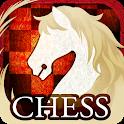 chess game free -CHESS HEROZ icon
