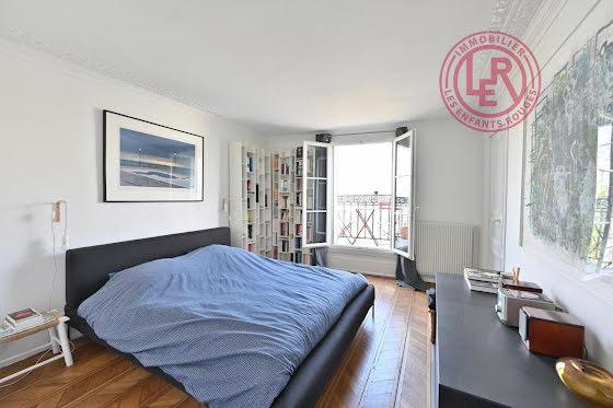 Vente appartement 5 pièces 95 m2