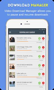 All Video Downloader 2019 : Video Downloader App Download For Android 5