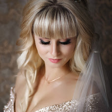 Wedding photographer Ruslana Kim (ruslankakim). Photo of 28.12.2018