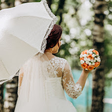 Wedding photographer Maksim Kolomychenko (maxcol). Photo of 17.03.2018