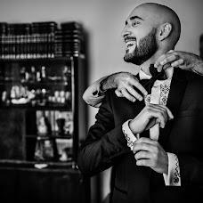Wedding photographer Mihai Ruja (mrvisuals). Photo of 25.05.2017