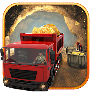 Mountain Drill Truck Driver for PC and MAC