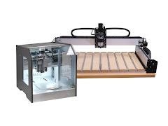 Carbide 3D Desktop CNC Machines