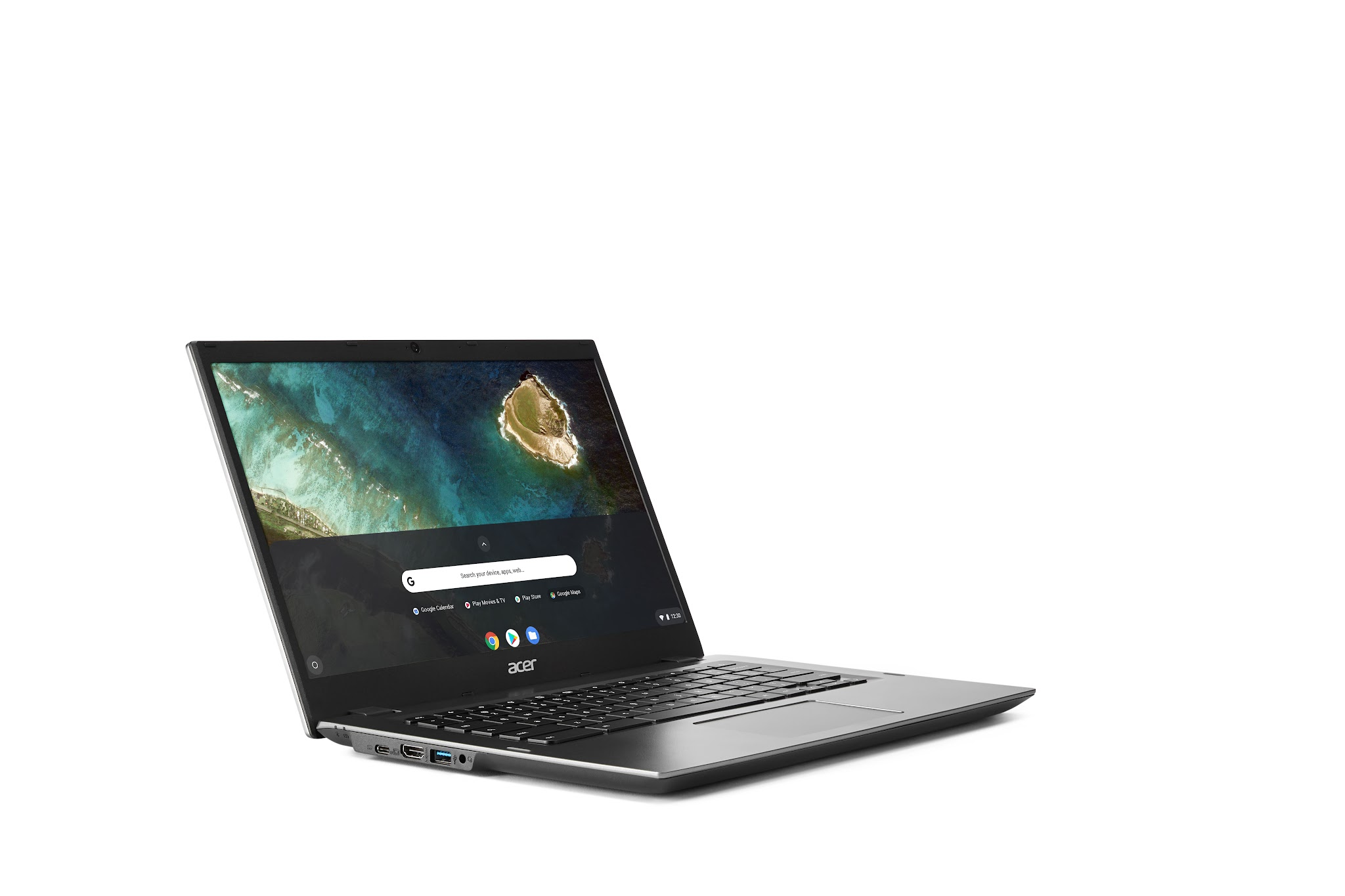 Acer Chromebook 14 for Work (CP5-471) - photo 2