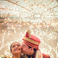 Wedding photographer Aanchal Dhara (aanchaldhara). Photo of 09.08.2018