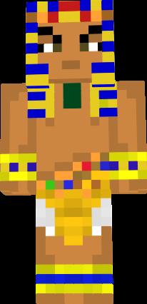 Pharaoh Nova Skin