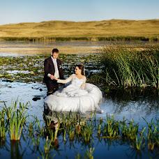 Wedding photographer Aleksey Voroncov (fotokor74). Photo of 04.06.2016
