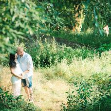 Wedding photographer Valeriy Mukhmed (Volurol). Photo of 11.08.2015
