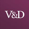 V&D icon