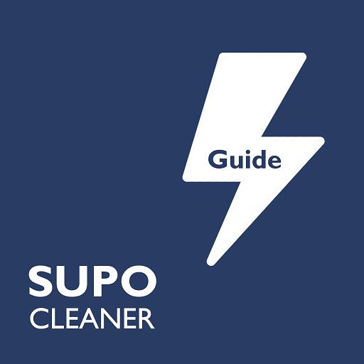書籍App|指南 苏坡清洁超级 LOGO-3C達人阿輝的APP