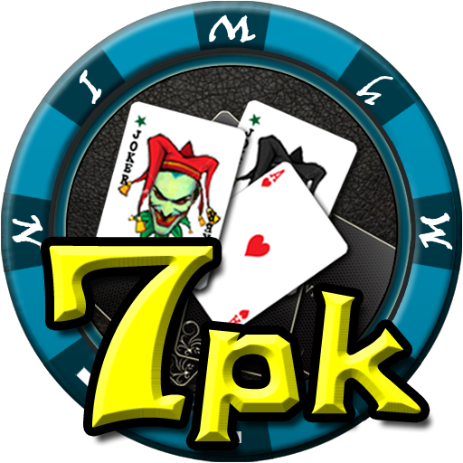 Win9777 7PK Poker Game