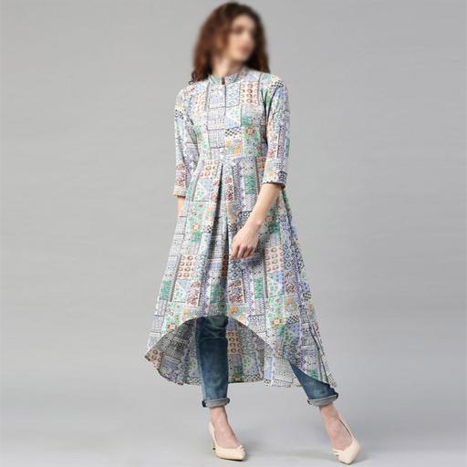 New Women Stylish Kurtis Latest Designs 2017