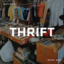 Thrift Shop Day - Instagram Post item
