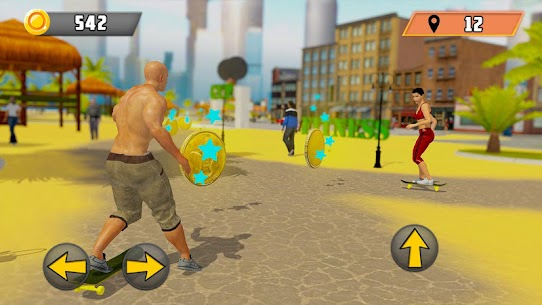 Gym Workout Fitness Tycoon 3D: Mod Apk [Latest] Download for Android 5