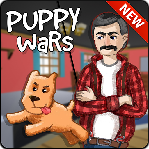 Puppy Wars