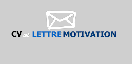 lettre motivation cv Lettre de motivation et CV   Apps on Google Play lettre motivation cv
