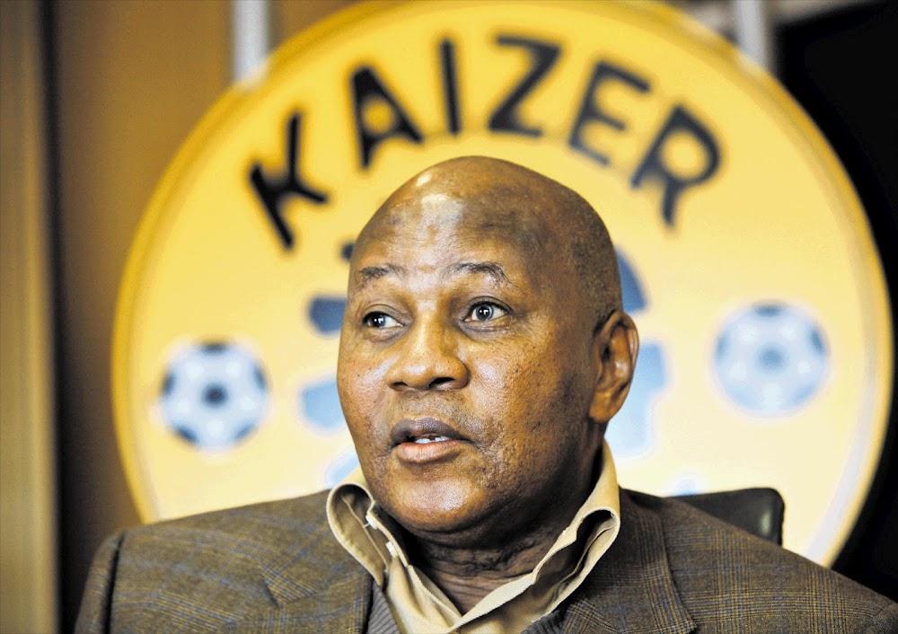 Chiefs chairman Kaizer Motaung: journo Louis Mazibuko was 'a poet' - SowetanLIVE