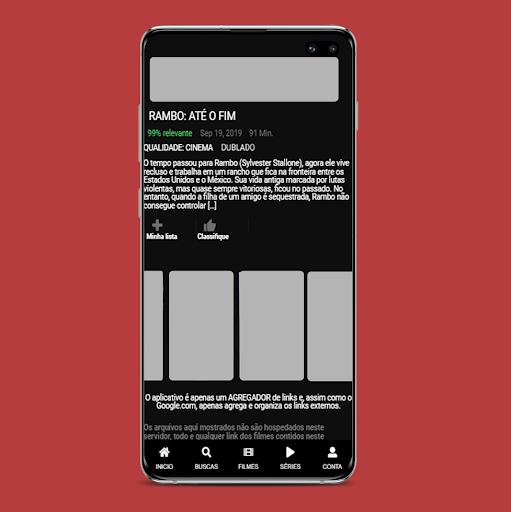 CineTela XD 2.0 screenshots 4