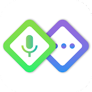 Audio transcriber for WhatsApp, Audio to text