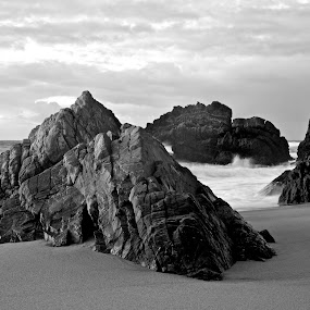 by Paulo Jorge - Landscapes Beaches ( sintraportugal )