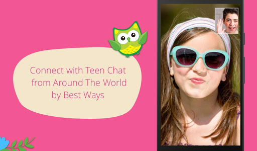 Teen Chat Video Calls Advice screenshot 2