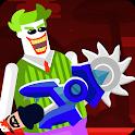 Ragdoll Rage: Heroes Arena icon