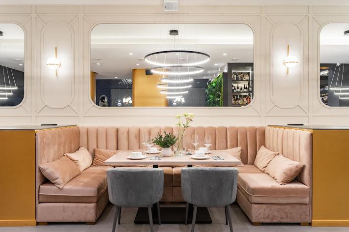 Фото №6 зала Ресторан «АМО»