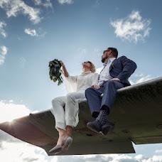Wedding photographer Egidijus Gedminas (Gedmin). Photo of 04.12.2017