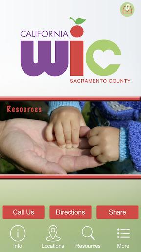 Sacramento County WIC