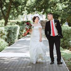 Wedding photographer Alena Khilya (alena-hilia). Photo of 17.11.2017