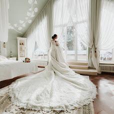 Wedding photographer Ekaterina Plotnikova (Pampina). Photo of 19.03.2018