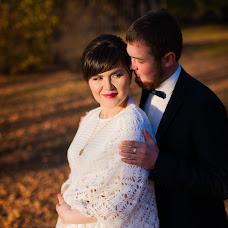 Wedding photographer Vyacheslav Dementev (dementiev). Photo of 01.11.2015