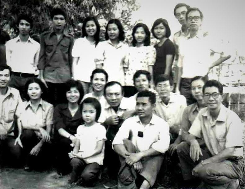 GS Nguyễn Ngọc Trác (TH KMTD)