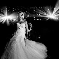 Wedding photographer David Pommier (davidpommier). Photo of 06.06.2018