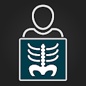 RX - Radiographic Positioning icon