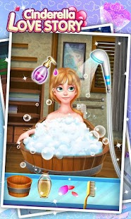 Download Cinderella Love Story For PC Windows and Mac apk screenshot 4