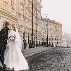 Wedding photographer Konstantin Safonov (SaffonovK). Photo of 19.01.2016