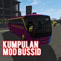 Mod Bussid Terbaru V.3.3 icon