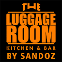 The Luggage Room Kitchen And Bar, CP, Connaught Place (CP), New Delhi logo