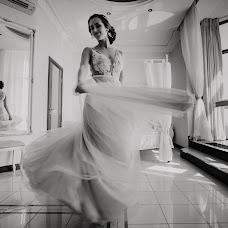 Wedding photographer Marina Nazarova (MarinaN). Photo of 03.08.2018