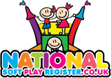 National Soft Play Register Logo